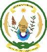 герб Руанды