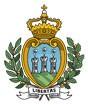 герб Сан-Марино