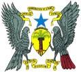 герб Сан-Томе и Принсипи