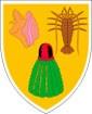 герб Теркса и Кайкоса