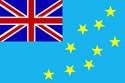 Тувалу флаг