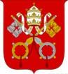 герб Ватикана