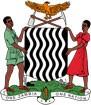 герб Замбии