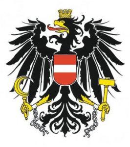 герб-Австрии