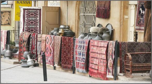 шоппинг-в-Азербайджане