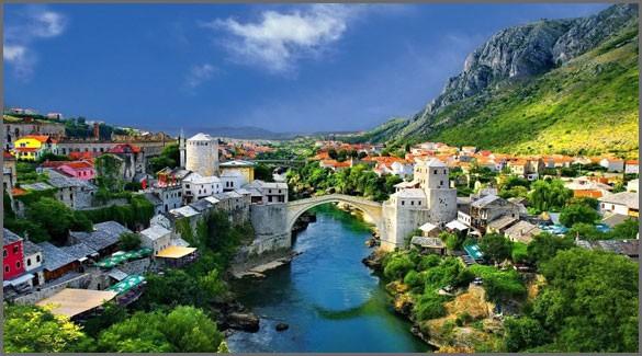 страна-Албания