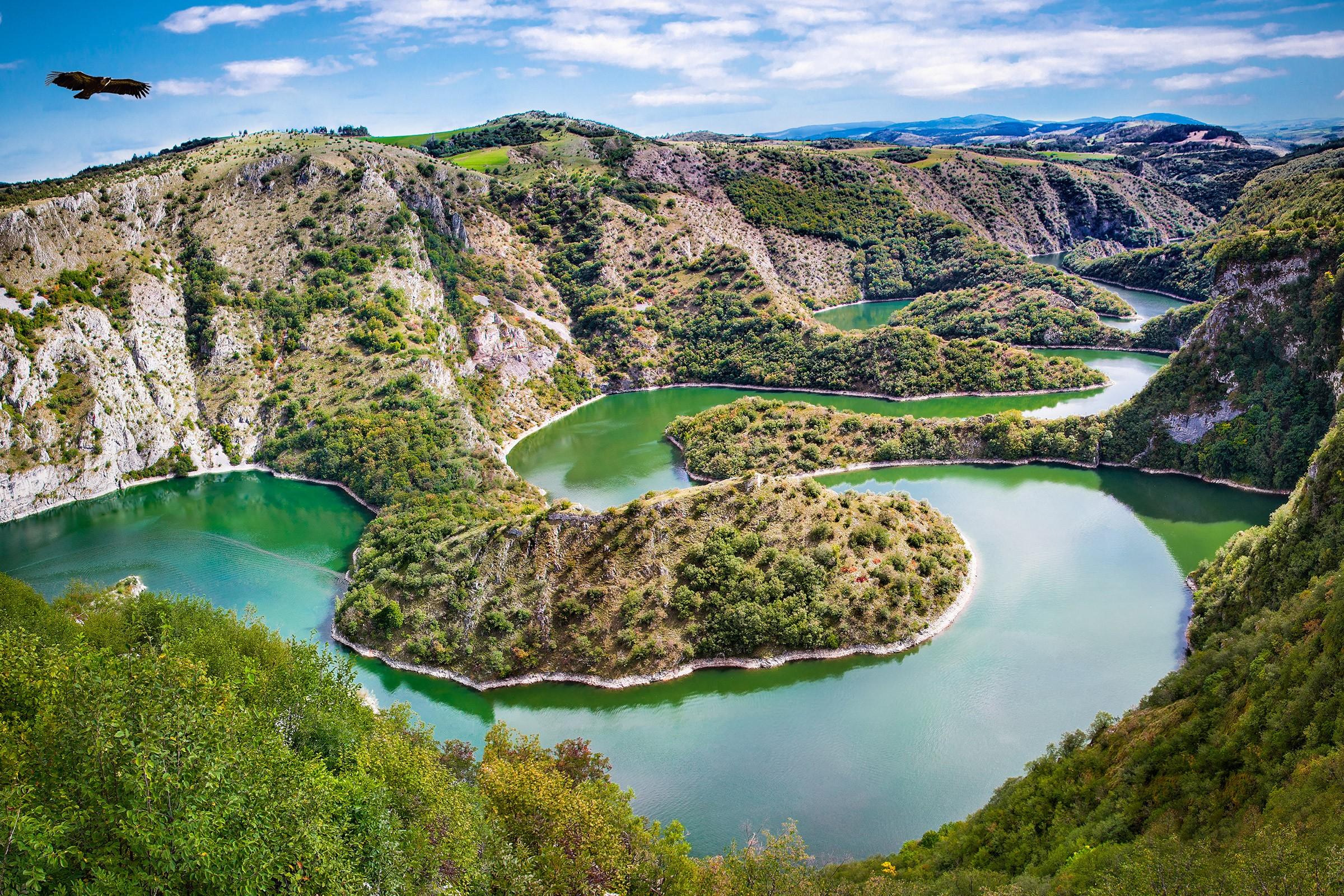 Чудо сербской природы